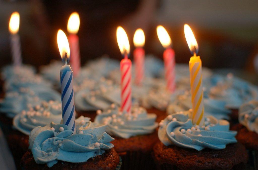 Planning a Children's Birthday Party